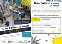 Flyers A5 la folie 2016-07